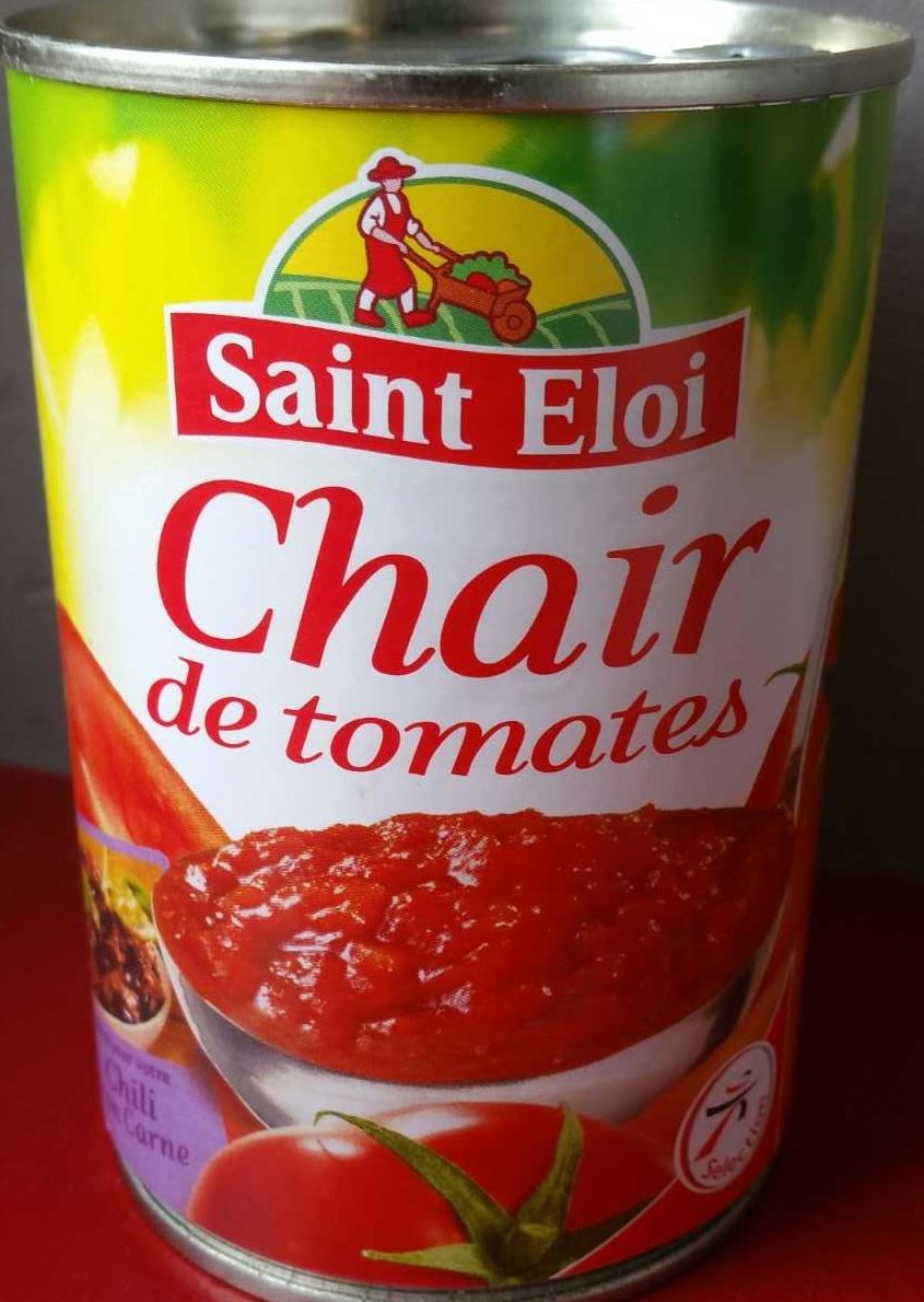 Chair de tomates - Produit