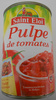 Pulpe de tomates - Product