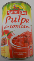 Pulpe de tomates - Product