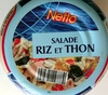 Salade Riz et Thon - Product