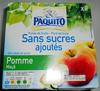 Purée de fruits Pomme - Produit