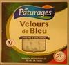 Velours de Bleu (34% MG) - Produit
