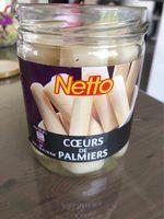 Coeurs De Palmiers Jar - Produit