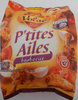 P'tites Ailes barbecue - Product