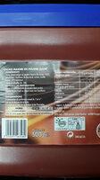 Ivoria Bois Choc 32% Cacao - Ingrédients - fr
