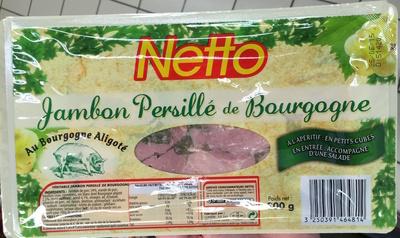Jambon Persillé de Bourgogne - Produit