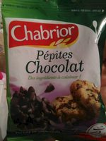 Pépites de Chocolat - Product