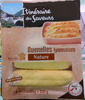 Quenelles lyonnaises nature - Product
