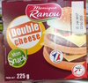 Double Cheese - Produit