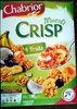 Céréales Muesli Crisp 4 fruits- muesli croustillant - Product