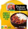 Chili con carne et riz - Product