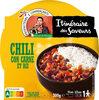 Chili con carne et riz - Prodotto