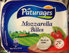 Mozzarella billes - Product