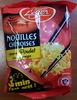 Nouilles Chinoises saveur poulet 65 g Claude Léger - Product