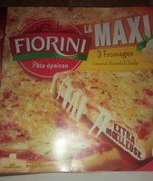 Maxi Moelleuse 4 Fromages - Produit - fr
