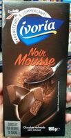 Noir Mousse - Product - fr