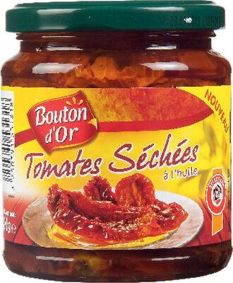 Tomates séchées - Produit - fr