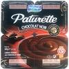 Paturette Chocolat Noir - Produit