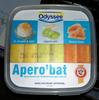 Apéro'bat - Produit