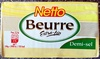 Beurre extra-fin demi-sel - Product