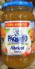 Confiture allégée Abricot (+15% gratis) - Product