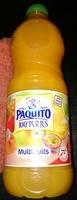 100% Pur Jus MultifruitsJus de 7 fruits - Product