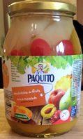 Bocal salade de fruits - Product