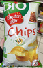 Chips bio - Product