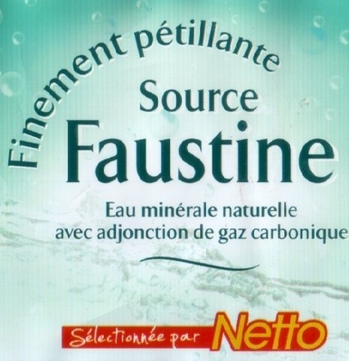 Source Faustine - Product - fr