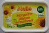 Margarine Allégée au Tournesol 60 % MG (Tartine et cuisson) - Produit