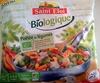 Poêlée de légumes - Produit