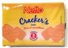 Cracker's salés - Produit