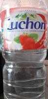 Boisson à l'eau minérale naturelle aromatisée - Product - fr