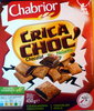 Crica Choc' Chocolat Noisette - Product