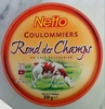 """Coulommiers """"Rond des Champs"""" (23% MG) - Product"""