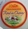 """Coulommiers """"Rond des Champs"""" (23% MG) - Produit"""