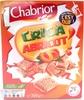 Crica Abricot - Produit