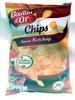Chips, Saveur Ketchup - Produit