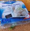 Odyssée, Noix de St Jacques sans corail - Produit