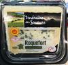 Roquefort - au lait cru de brebis - Appellation d'Origine Protégée - Aveyron Itinéraire des Saveurs - Product