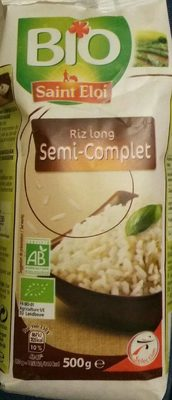 Riz long Semi-complet - Product - fr