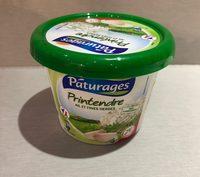 Pâturages Printendre ail et fines herbes - Product