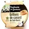 Grillons de canard du Sud-Ouest - Produit