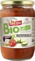 Ratatouille BIO - Product - fr