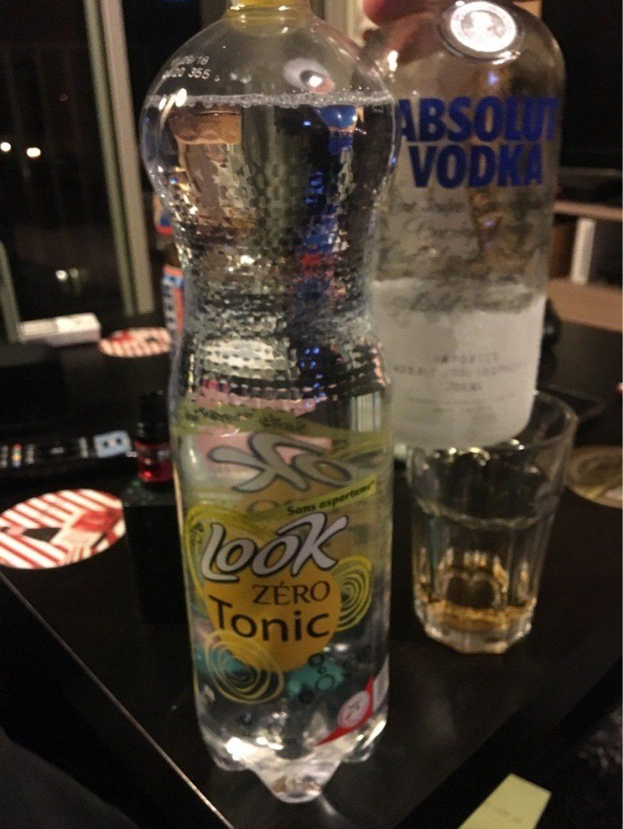 zéro tonic - Product