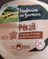Pérail - Produit - fr