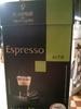 Espresso Alto - Produit