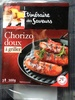 Chorizo doux à griller - Product
