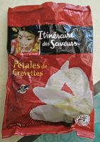 Chips de crevettes - Product