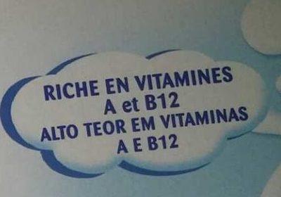 Beurre - Ingredients - fr